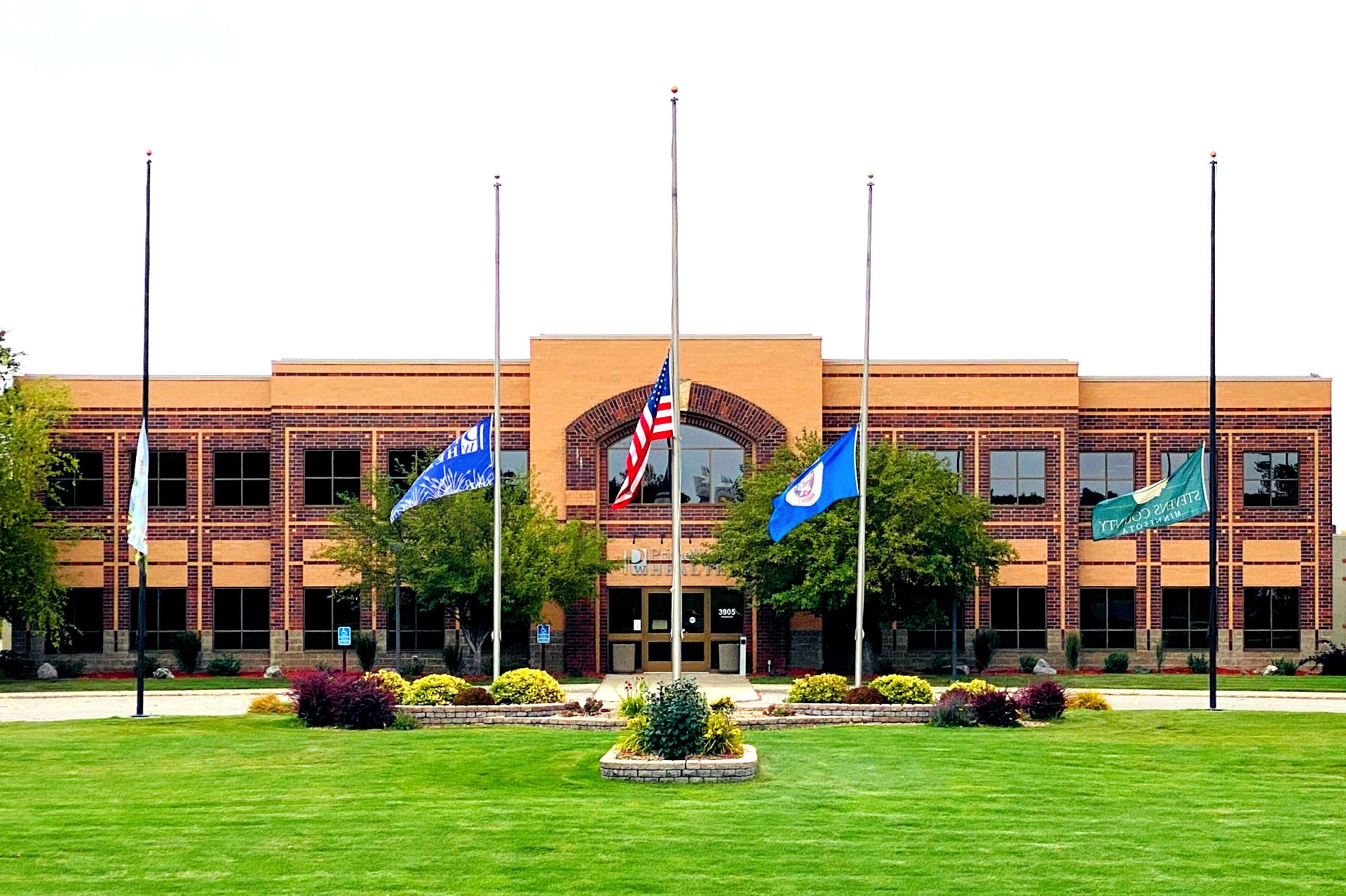 RCC Building